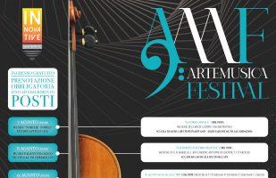 """Il Museo S. Lai ospita la prima edizione del Festival """"Arte e Musica"""""""