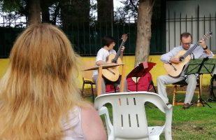 Festival 'Arte e Musica': melodia barocca nel nostro giardino
