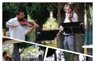 """Domenica 22 agosto appuntamento finale con il """"Festival Arte e Musica"""""""