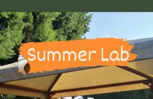 Non perdetevi le ultime settimane di eventi della Summer Lab!